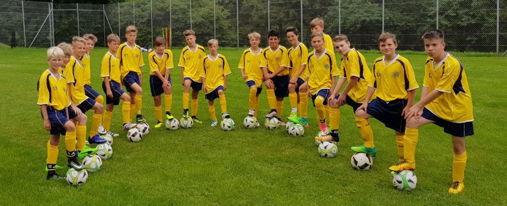 D1: Trainingslager in Silberborn